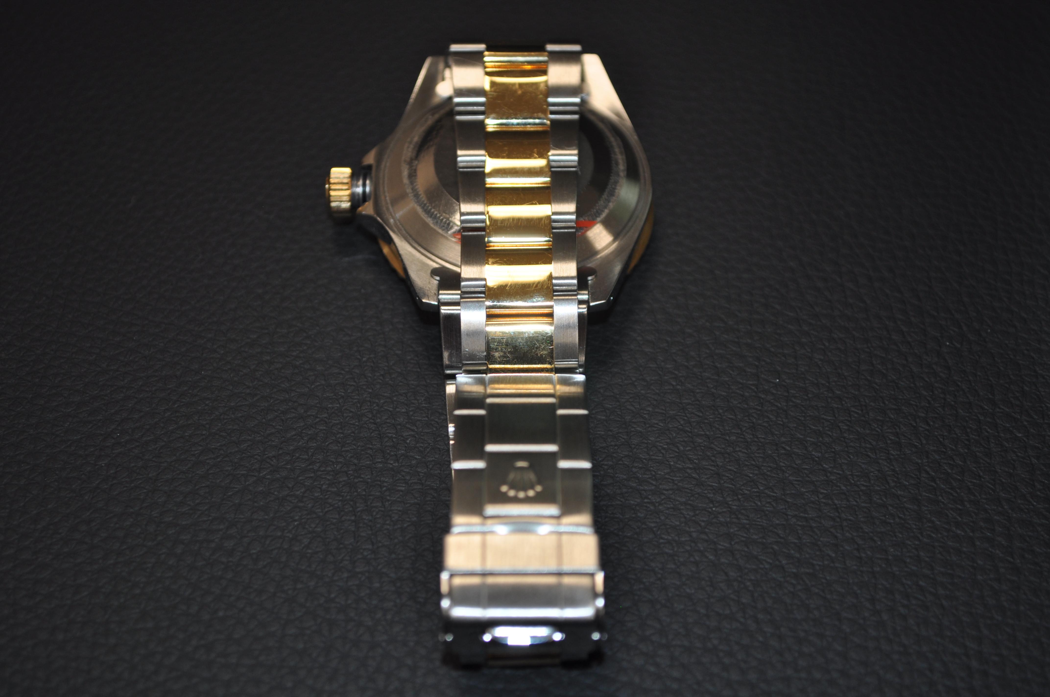 971dc3f53c0 Início   Relógios   Rolex   Rolex Sultan – 16613